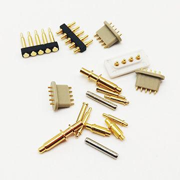 pogo pin manufacturer