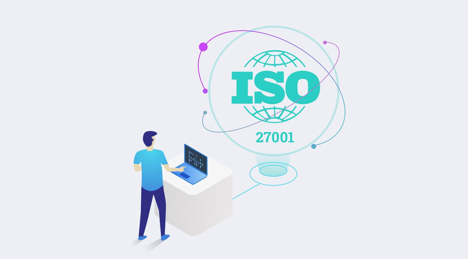 Your ISO 27001