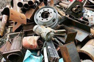 quality scrap metal
