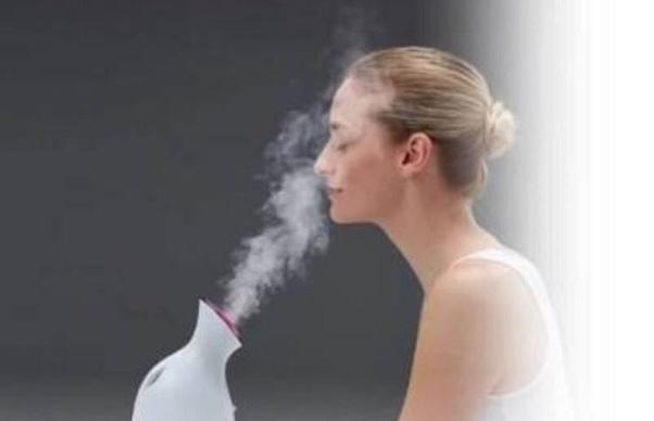 Facial Streamer