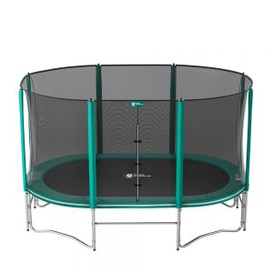 Get fun at spring free trampoline