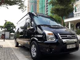 Vietnam Limousine services