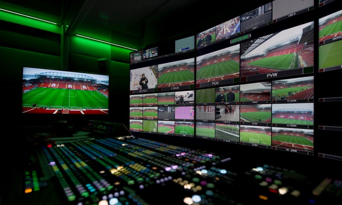 football live channels