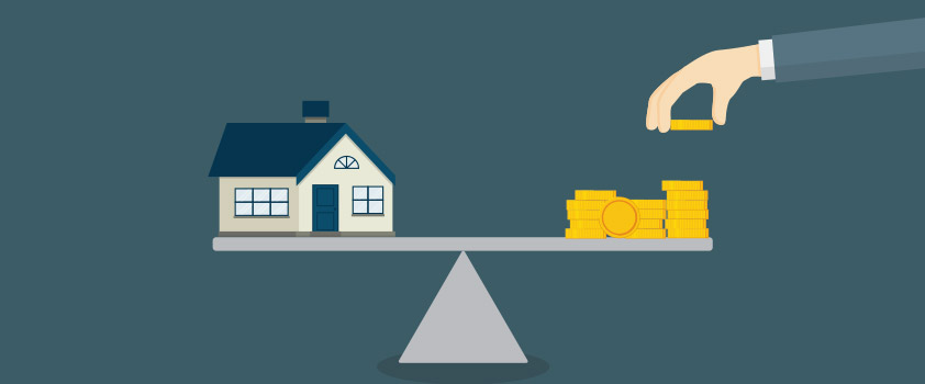 Selling a house in probate