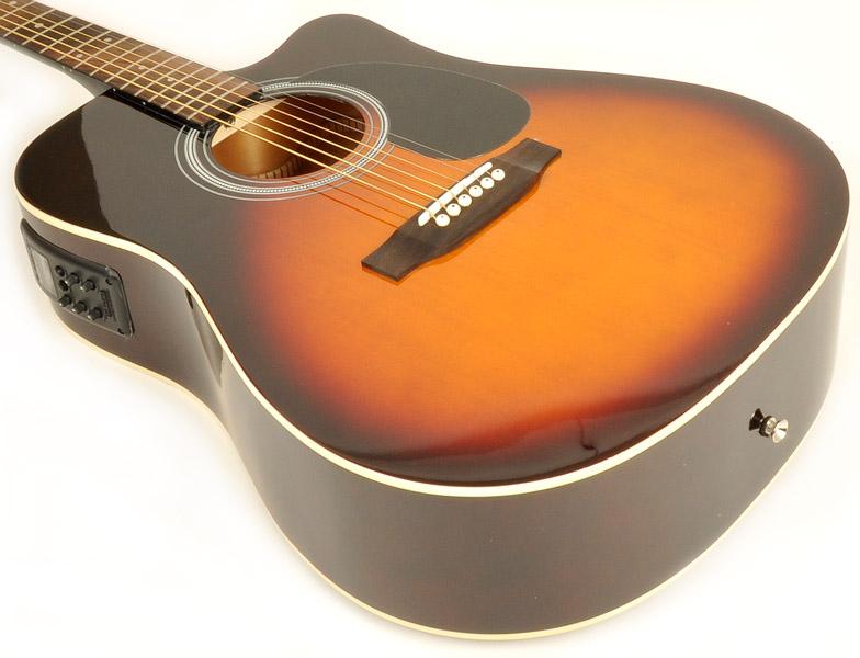 custom your guitar